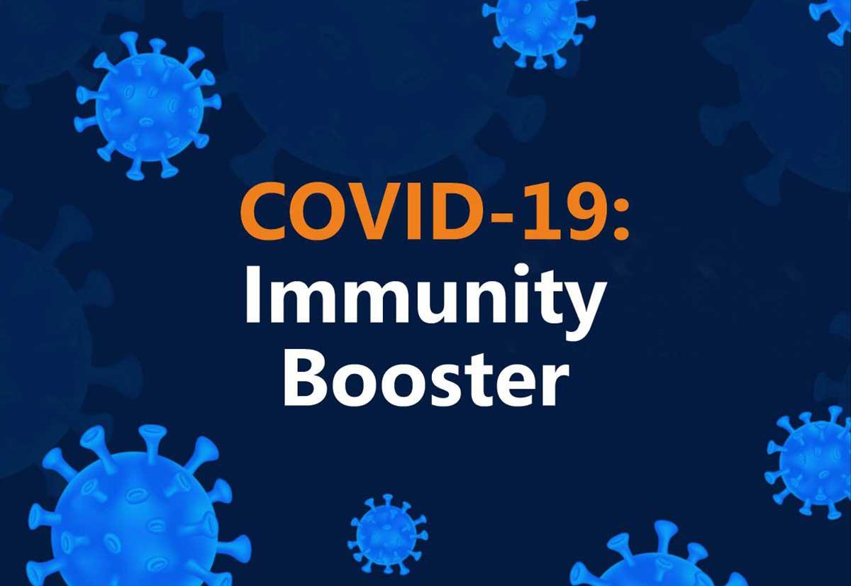 COVID 19 Role of Immunity